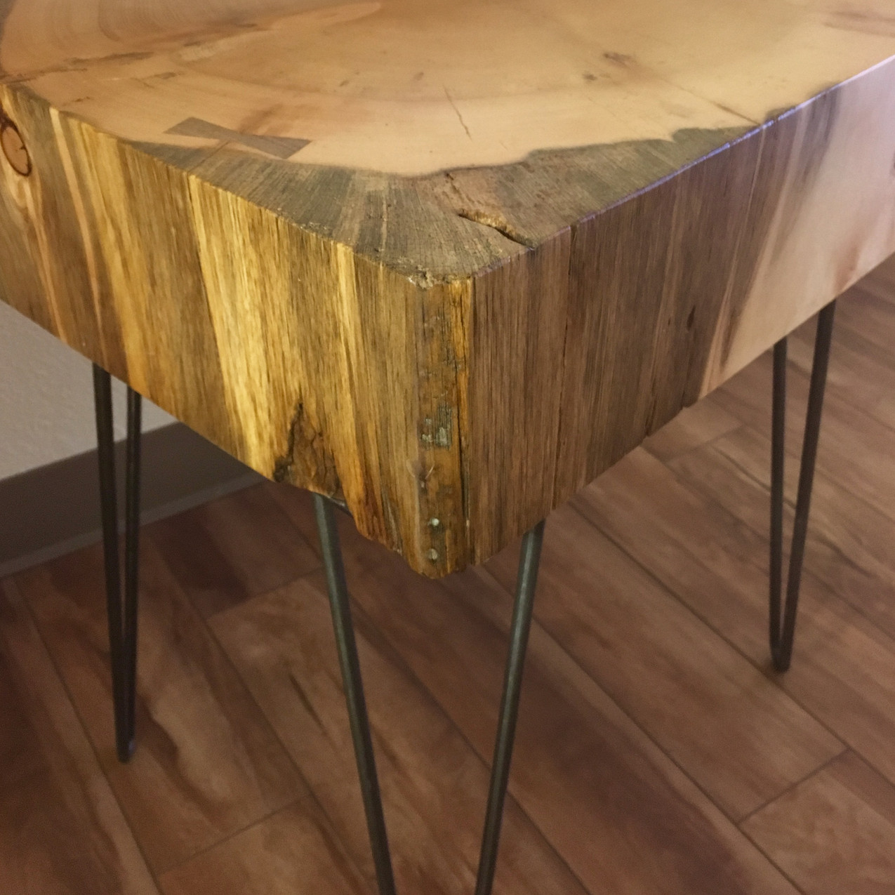 End Table by Joel Newquist