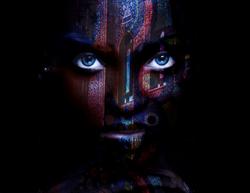 Darkness by Bransha Gautier