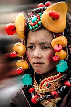 Khampa people