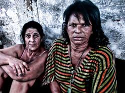 Women in Brazil by Bransha Gautier