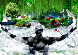 weather_man by Bransha Gautier
