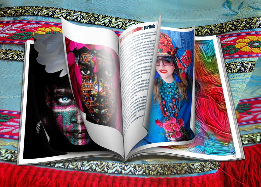 Publication at Inspirational Magazine UK