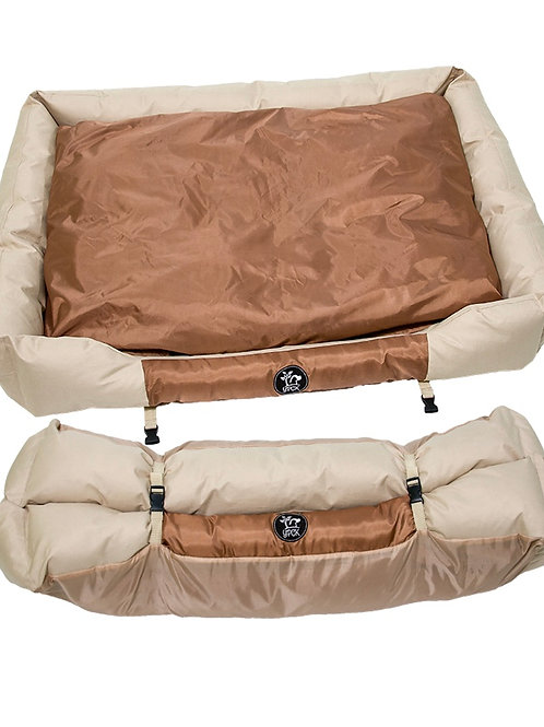 Camping Companion Pet Bed
