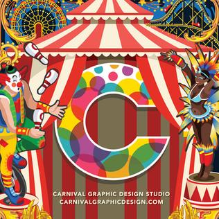 Carnival Social Media