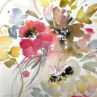Quick Florals