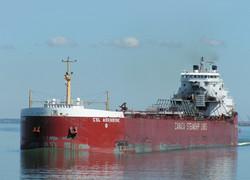 Canadian Steam Shiplines