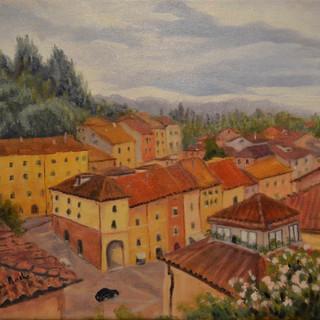 Setona, Italy