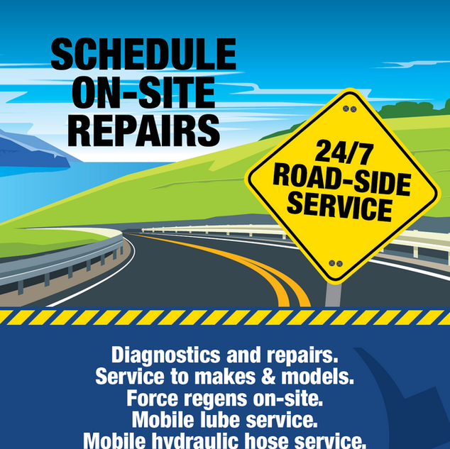Mactek On-site Repairs Email Marketing