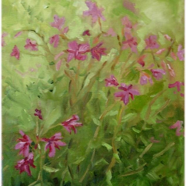 Jasper Wildflowers