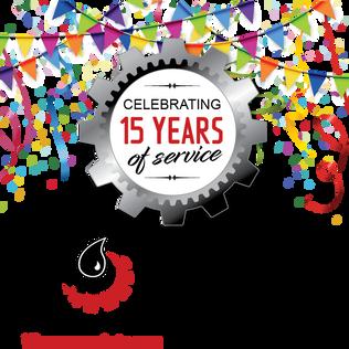 Mactek 15 Years Email Marketing