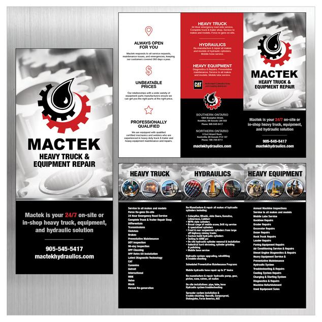 Mactek Pamphlet