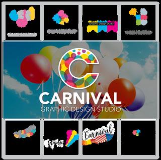 Carnival Logo Design