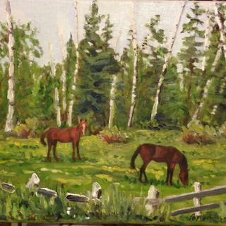 Figo and Monet