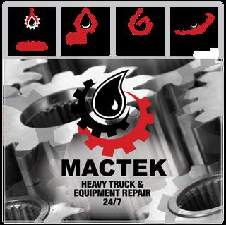 Mactek Logo