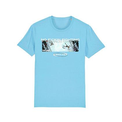 Ko — Sky Blue Tee