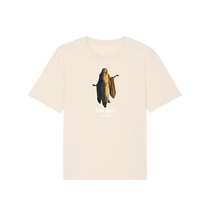 Love Hard — Yellow Teeshirt
