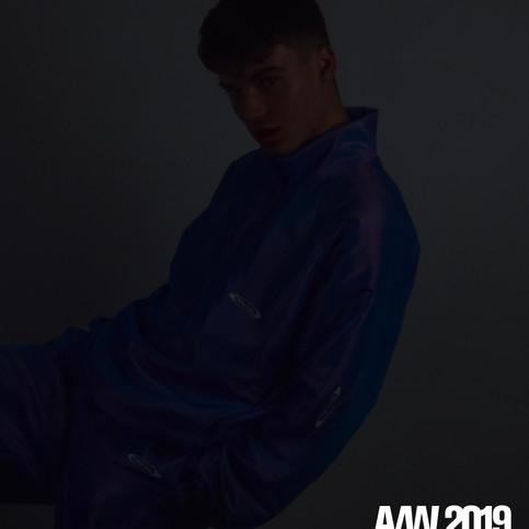 Dark. A/W 2019