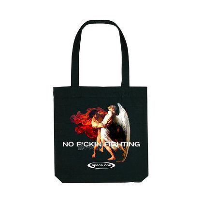 No F*ckin — Tote bag