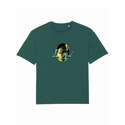 Bonnie & Clyde — Green Teeshirt