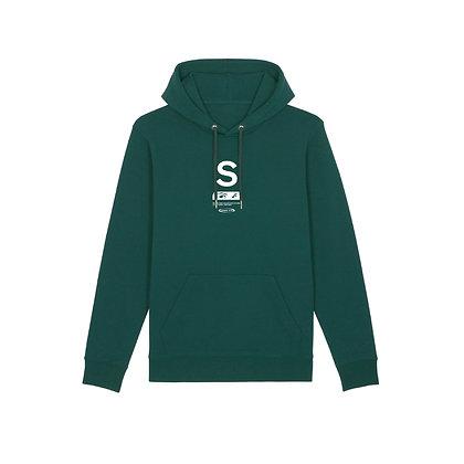 I See You — Green Sweatshirt