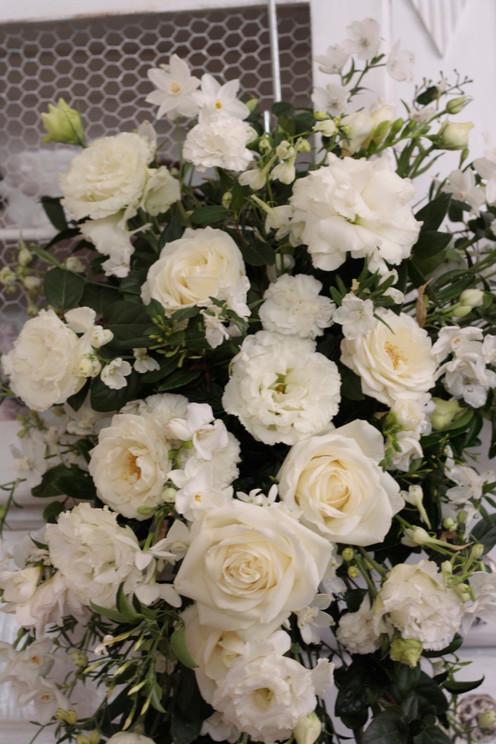 funeral flowers Northen Beaches