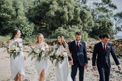 mosman wedding flowers