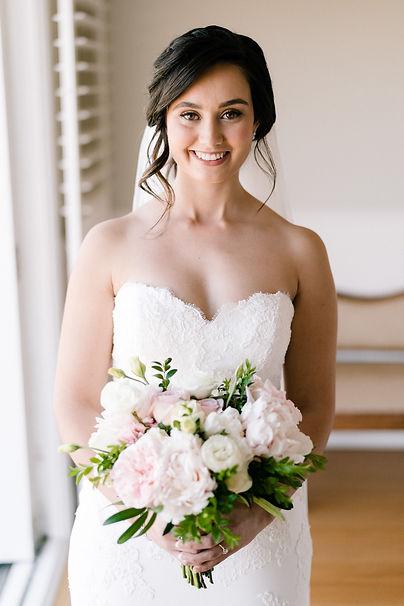 bride holding pink flowers.JPG