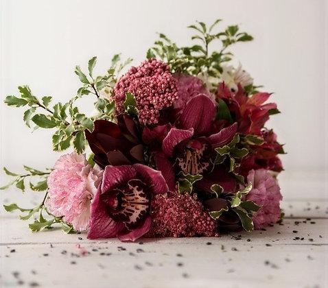sensual bouquet