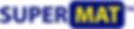 Logo alfombras Supermat