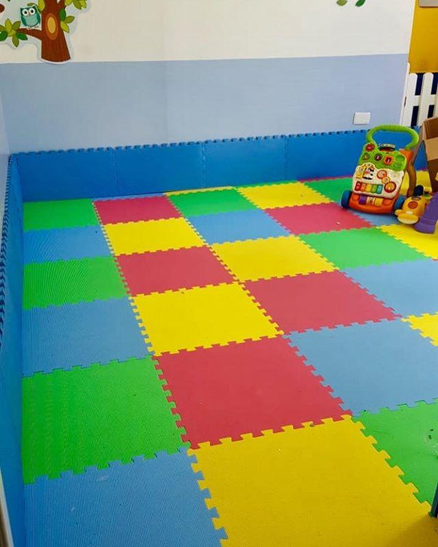 Ideal para el área de juegos para niños