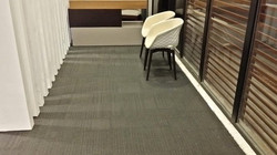 Alfombra Comercial Shaw Centric Tile Mod