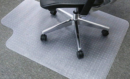 Protectores de alfombras Chairmat