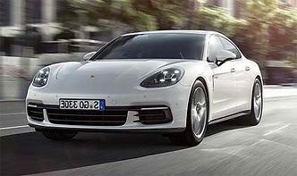 Porsche Panamera Huper Optik Ceramic