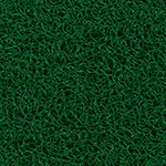 Alfombra Supermat 500 verde