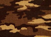 Alfombra impresa Philadelphia camouflage