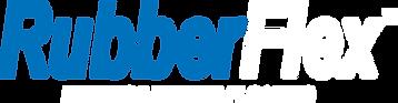 Logo Rubberflex piso de caucho