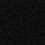 Alfombra Supermat 500 negro