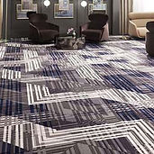 Alfombras Durkan Geo Collection