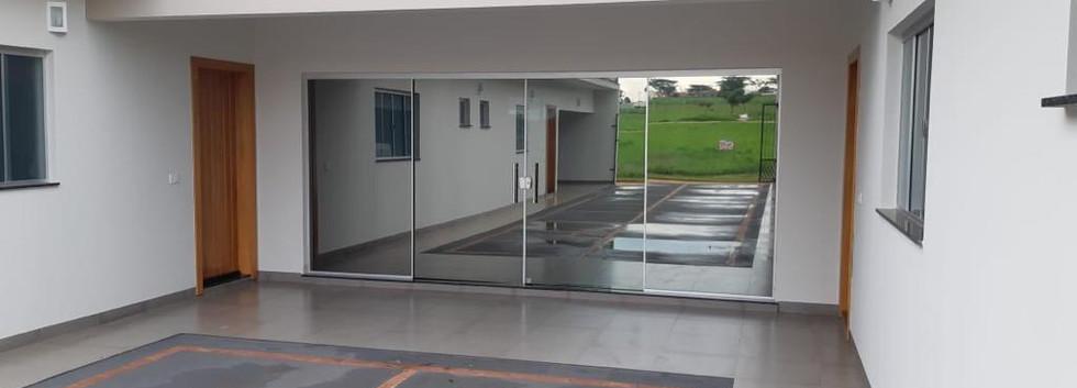 Laminado reflectivo Performa Ecovision 10 en residencia