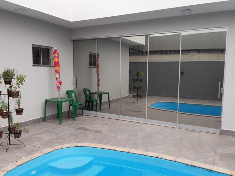 Laminado reflectivo Performa Ecovision en terraza