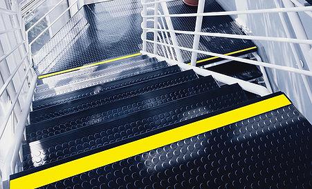 Sistemas de escalera AB Pure