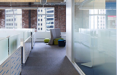 Oficinas centales 3M Minnesota