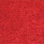 Alfombra impresa Supermat PrecisionJet 1000 red