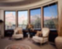 3M Night Vision en sala residencial