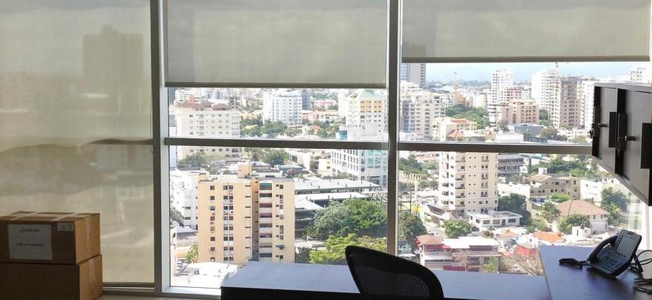 Laminado 3M Prestige en PWC Santo Domingo