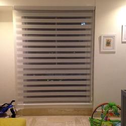 Nuestras cortinas neolux zebras son una