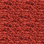 Alfombra Supermat Aqua Plus MW red