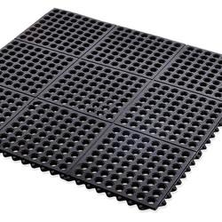 Supermat K36 black