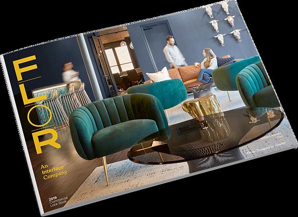 Catalogo alfombras FLOR comercial