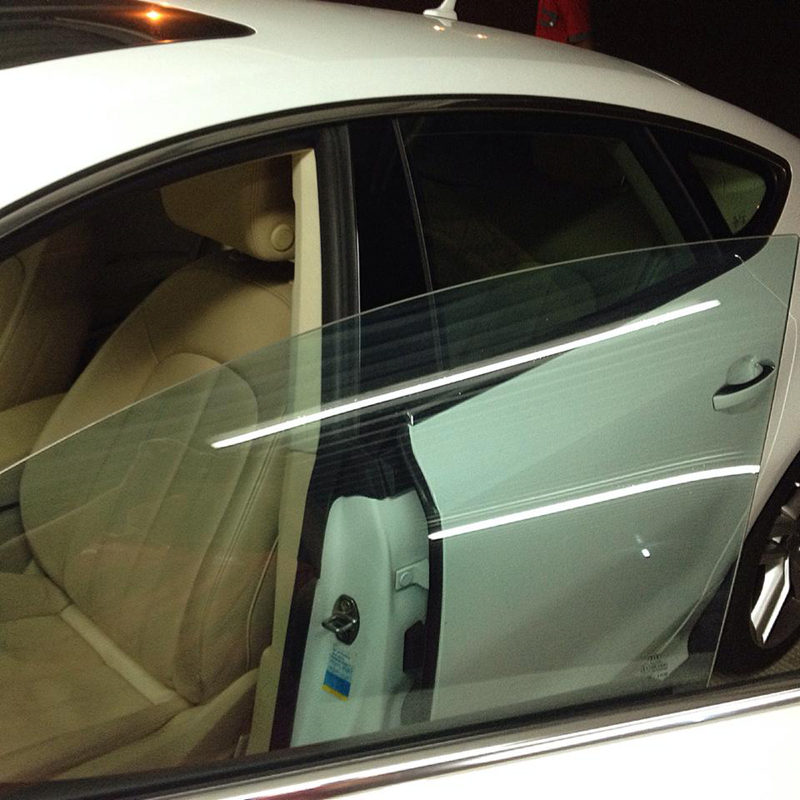 Laminado Ceramic 70 en Audi A7